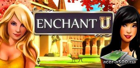ENCHANT U (обновлено до версии 1.2.2)