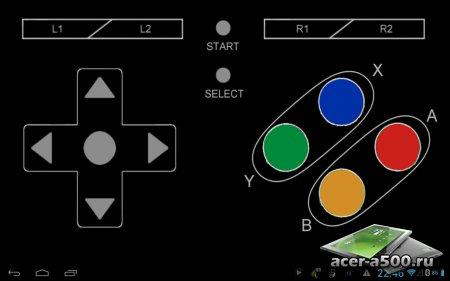 BT контроллер версия 1.4