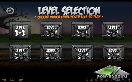 Monster Joyride версия 1.0
