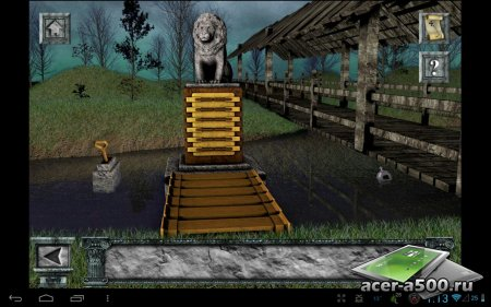 Cryptic Kingdoms HD (обновлено до версии 1.1)