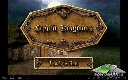 Cryptic Kingdoms HD