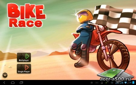 Bike Race Pro by T. F. Games v4.3