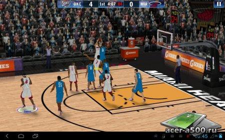 NBA 2K13 версия 1.0.6
