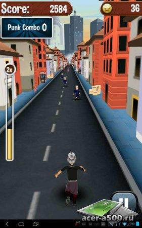 Angry Gran Run - Running Game (обновлено до версии 1.2.1.0)