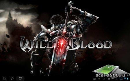 Wild Blood v1.1.3 [свободные покупки]