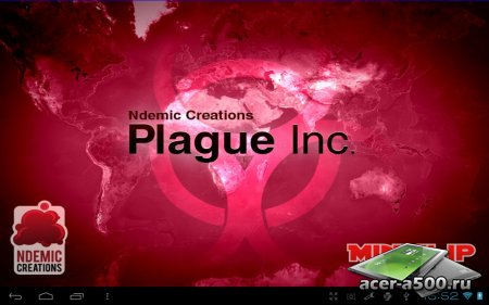Plague Inc. (Full) v1.9.0 [������� ������]