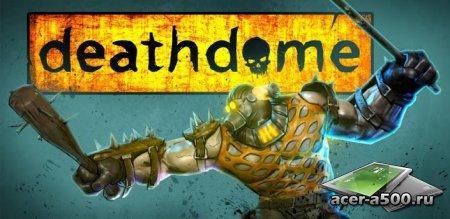 DEATH DOME / DEATH DOME (RU)