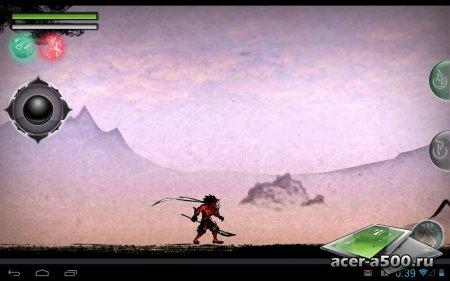 SUMIONI Demon Arts THD версия 1.00 (не требует Lucky Patcher)