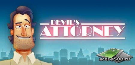 Devil's Attorney