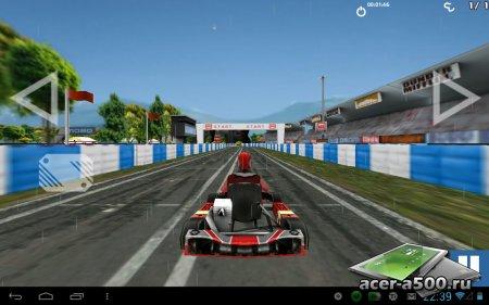 Championship Karting 2012 версия 1.1