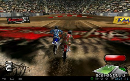 2XL Supercross HD версия 1.0.0