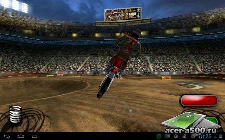 2XL Supercross HD версия 1.0.0