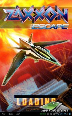 Zaxxon Escape (обновлено до версии 1.1.2)