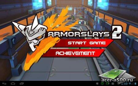 Armorslays 2 версия 1.0