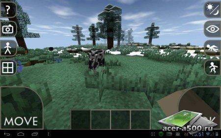 Survivalcraft взломанная версия v1.29.15.0
