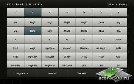 Chordbot Pro версия 2.0