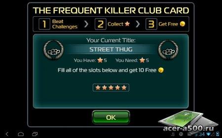Contract Killer 2 (обновлено до версии 3.0.3)  [мод много денег]