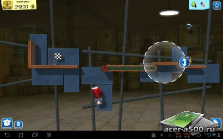 Crazy Machines GoldenGears THD (обновлено до версии 1.9) + [мод]