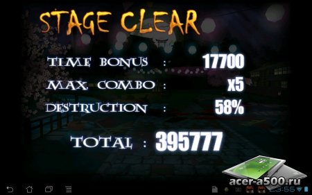 Zombie Panic in WonderlandPLUS версия 1.2
