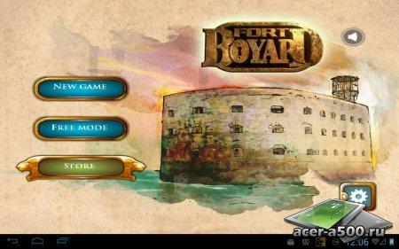 Fort Boyard версия 1.2.0