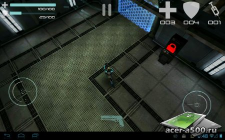 Sol Runner версия 1.0