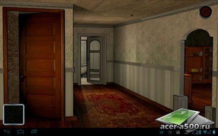 Curse Breakers: Horror Mansion (обновлено до версии 1.0.5)