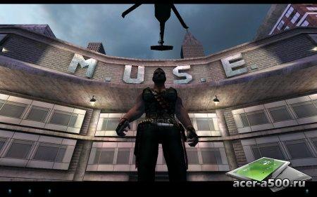 M.U.S.E. (обновлено до версии 1.01)