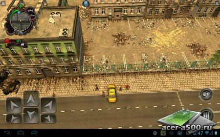 Zombie Driver THD v1.9