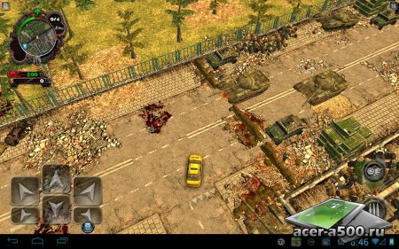 Zombie Driver THD v1.9