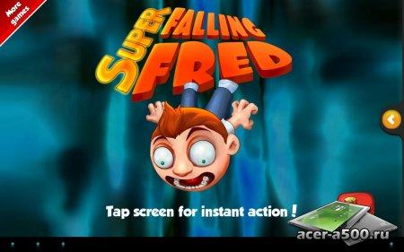Игра Raning Fred На Планшет Андроид 4.0 - togami