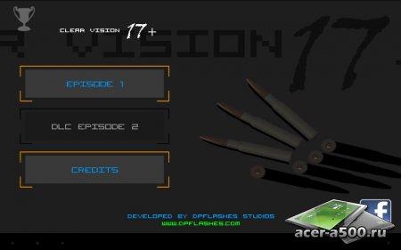 Clear Vision (17+) версия 1.0