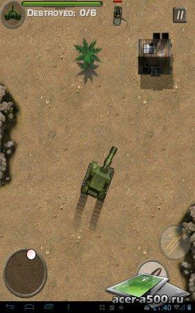 World of War Tanks версия 1.0.0