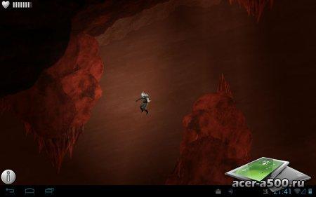 Waking Mars (обновлено до версии 2.0.2)