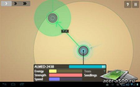 Eufloria HD (обновлено до версии 1.0.7)