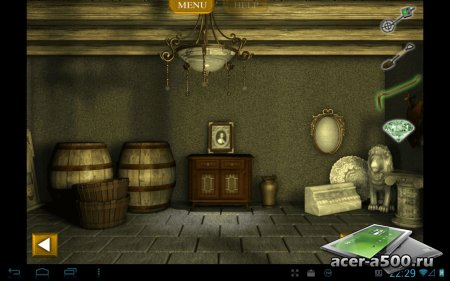Treasure Trove - Chapter 1 версия 1.3