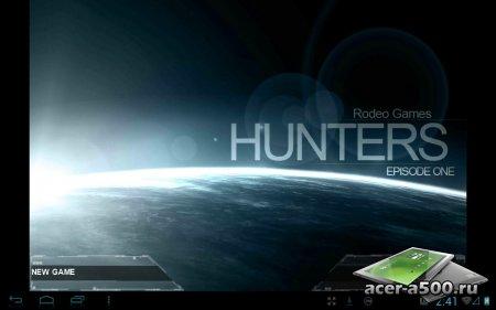Hunters: Episode One (обновлено до версии 1.1.2)