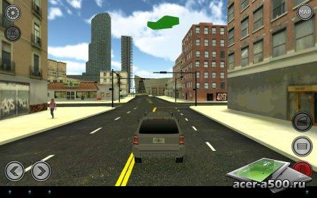 Dexter the Game 2 (обновлено до версии 1.03)