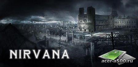 Nirvana - The revival crown версия 1.0