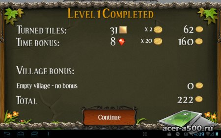 Heroes of Kalevala версия 1.1.6
