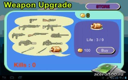 Anger of Stick 2 (обновлено до версии 1.0.4) [свободные покупки]