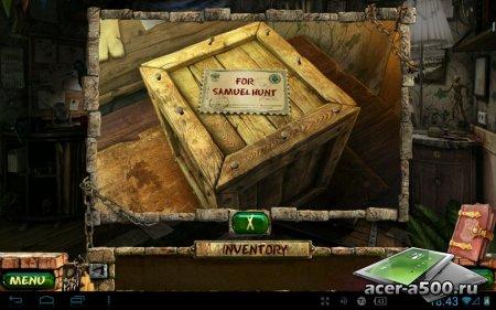 Заблудшие Души: Игрушка (Stray Souls: Dollhouse Story) версия 1.1 (русская версия Google Play)