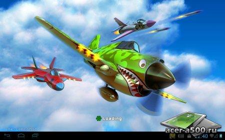 Air Patriots версия 1.02