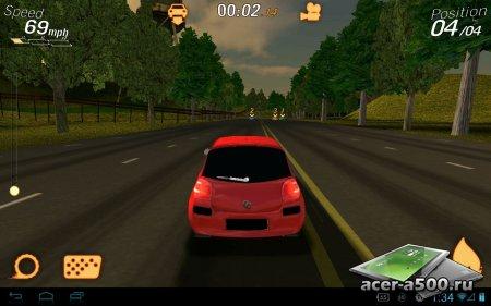 Crazy Cars - Hit The Road HD версия 1.0 (обновлено)