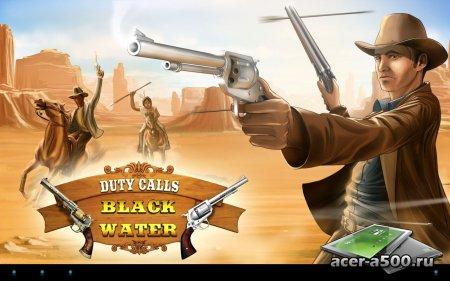 Black Water : Duty Calls версия 1.0