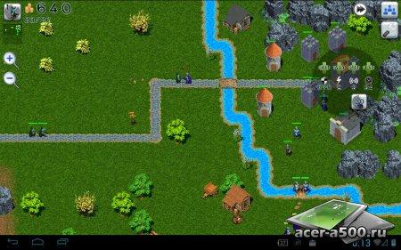 Defense Craft Strategy HD версия 3.1