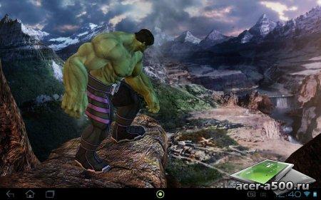 Avengers Initiate (обновлено до версии 1.0.3) + APK для Android 2.x-3.x