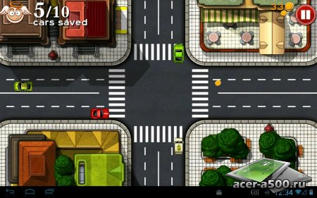 Bad Traffic Beta версия 0.7.0