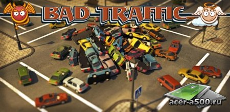 Bad Traffic Beta
