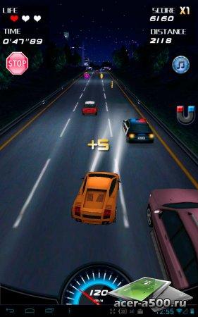 Speed Night (обновлено до версии 1.1.7) [свободные покупки]