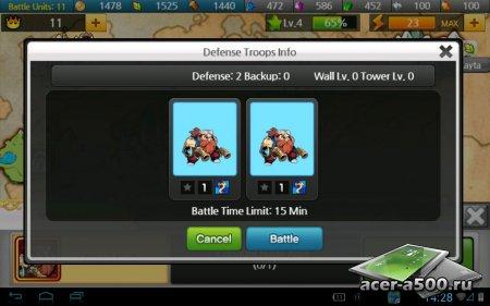 Kingdom Royale (обновлено до версии 1.1.0) [Online] [свободные покупки]